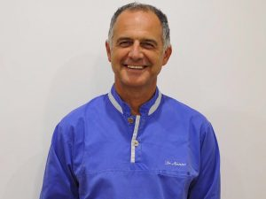 Dottor Fabrizio Nanni