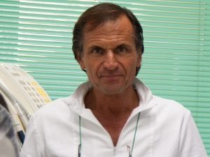 dottor giancaspro
