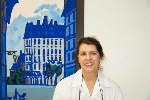 specialista in dermatologia e medicina estetica